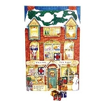 Chocolate Advent Calendar  - 12ct