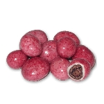 Chocolate Coated Cranberries - 10lbs