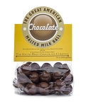 Milk Chocolate Malt Balls 1lb - 20ct