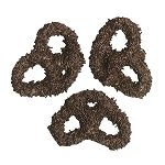 Chocolate Sprinkle Pretzels - 3lbs