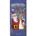 Christmas Cocoa Packets - 20ct