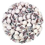 Christmas Mini Smooth & Melty Mints - 5lbs