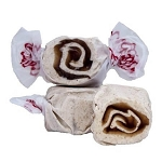 Cinnamon Roll Salt Water Taffy - 5lbs