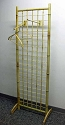 Bamboo Gridwall Display - 6ft