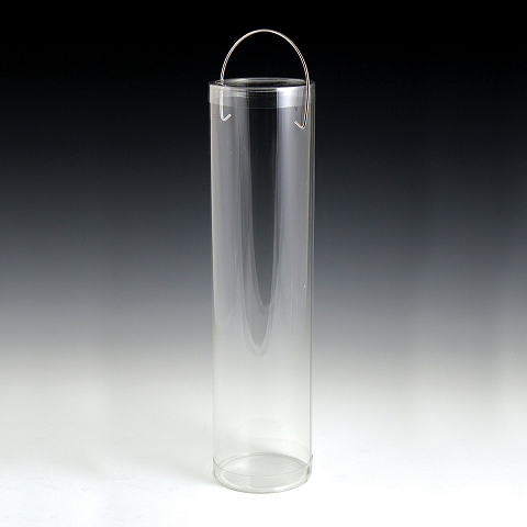 Packaging Tube With Handles 12 Quot Gift Favor Container