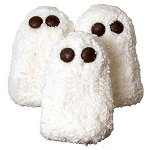 Coconut Ghosts - 15ct