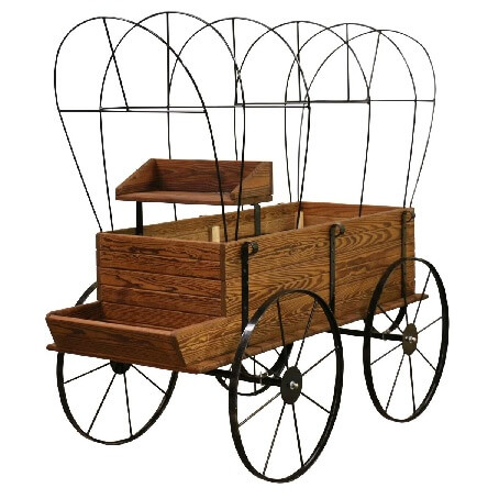 Wagon Display - Without Cover