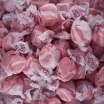 Cran-Raspberry Salt Water Taffy - 5lbs