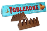 Crunchy Salted Almond Toblerone Bars - 20ct