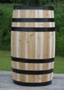 Customized Wood Barrels