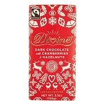 Dark Chocolate Cranberries And Hazelnut Bar - 10ct