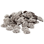 Dark Chocolate Mini Nonpareils - 10lbs