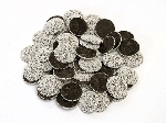 Dark Chocolate Nonpareils - 26lbs