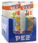 Despicable Me Assorted PEZ Packs - 6ct