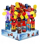 Disney/Pixar Candy Fans  - 12ct