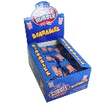 Dubble Bubble Bearables Gum - 36ct