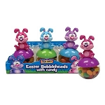 Easter Bobblehead Bunnies - 12ct
