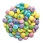 Easter Printed M&M's - 17.1lbs