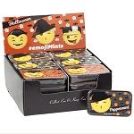 Emoji Mints Halloween Assortment - 24ct