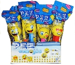 Emoji Pez Dispenser  - 12ct