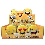 Emoticandy Tins - 18ct