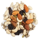 Energy Mix - Raw - No Salt - 20lbs