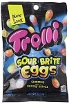 Extreme Sour Brite Eggs  - 12ct
