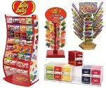 Candy Filled Displays