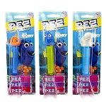 Finding Dory PEZ Blister Packs - 6ct