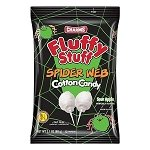 Fluffy Spider Web Cotton Candy - 24ct