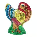 Foil Wrapped Chocolate Turkey - 6oz - 24ct