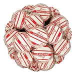 Foiled Candy Cane Cups - 12lbs