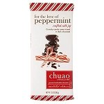 For The Love Of Peppermint Chocolate Bar - 12ct