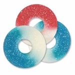 Freedom Gummi Rings - 18lbs