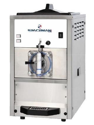 Frozen Beverage Slushi Machine | For All Varieties Of Frozen Beverages