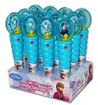 Frozen Light Up Candy Spinner  - 12ct