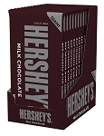 Giant Hershey Milk Chocolate Bar  - 12ct