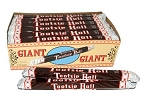 Giant Tootsie Roll Bars - 24ct