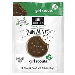 Girl Scouts Thin Mints Sugar-Free Gum - 12ct