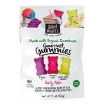 Gourmet Gummies Party Mix Bag - 8ct