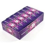 Grape Bubblicious Gum - 18ct