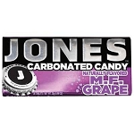Jones Carbonated Candy Grape - 8ct