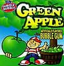 Green Apple Gumballs - 850ct