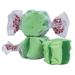 Green Apple Salt Water Taffy - 20lbs