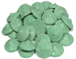 Green Mint Wafers - 25lbs