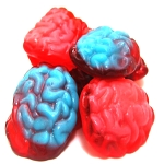 Gummy Brains - 26.4lbs