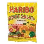 Gummy Fruit Salad Bag - 12ct