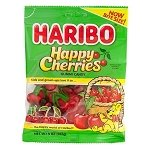 Gummy Happy Cherries Bag - 12ct