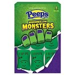 Halloween Monsters Peeps - 24ct