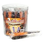 Halloween Rock Candy Tub - 36ct